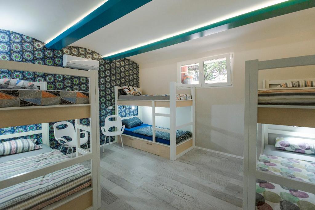 Hostel Bongo
