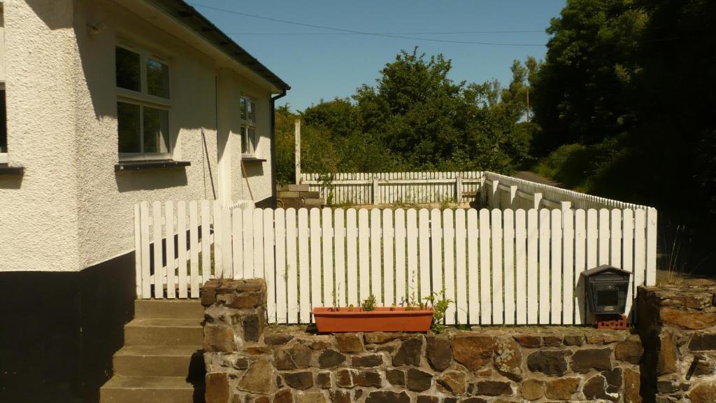 Craigalappan Cottages B&B