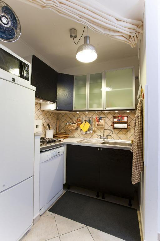 Bisignano Halldis Apartment