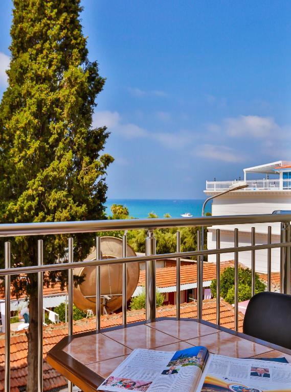 Anadolu Suite Apart
