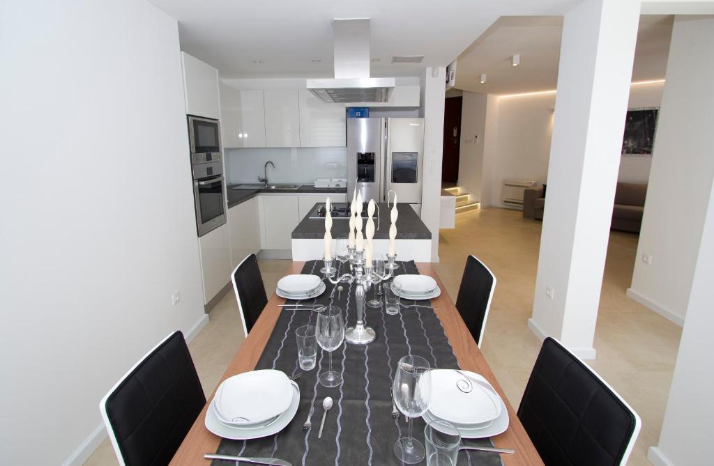 Luxury Apartment Split