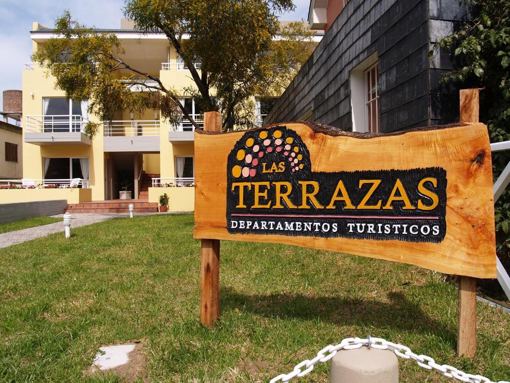 Las Terrazas Departamentos Villa Gesell Argentina