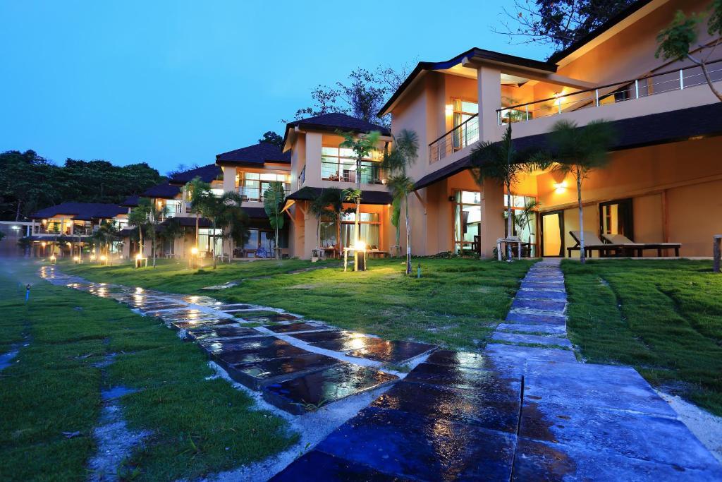 Bundhaya Villas Ko Lipe Thailand Booking Com