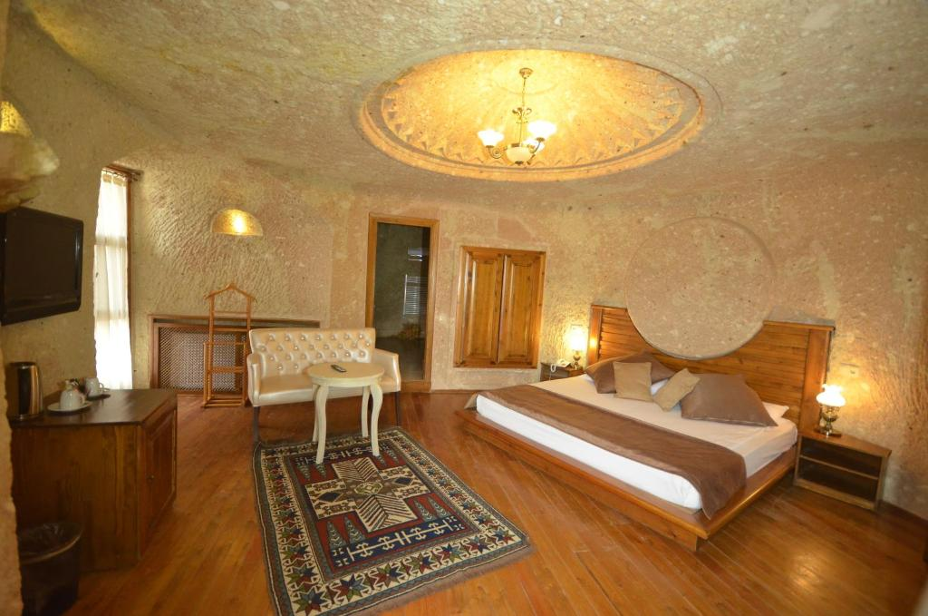 Alfina Cave Hotel-Special Category