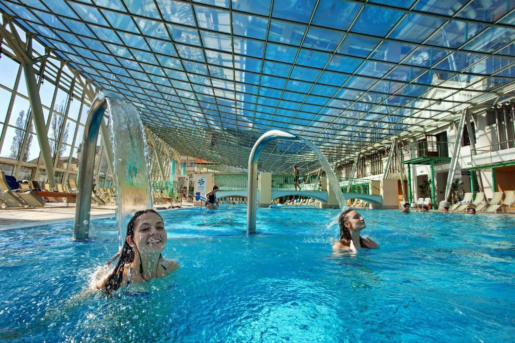 Das Gutenbrunn Thermen Sporthotel Osterreich Baden Booking Com