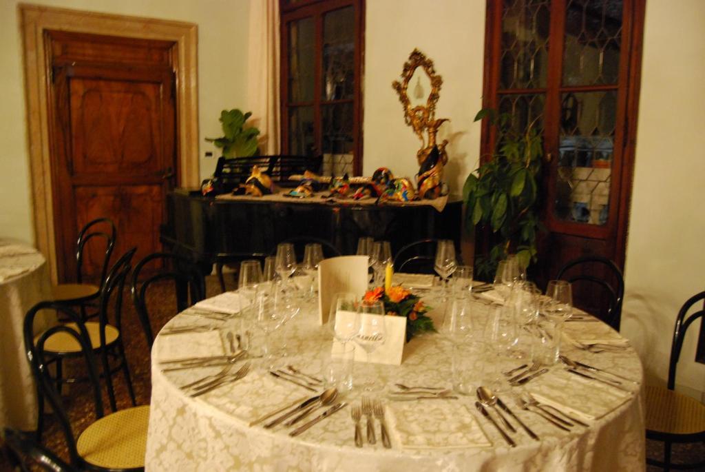 Residenza Ca' Zanardi