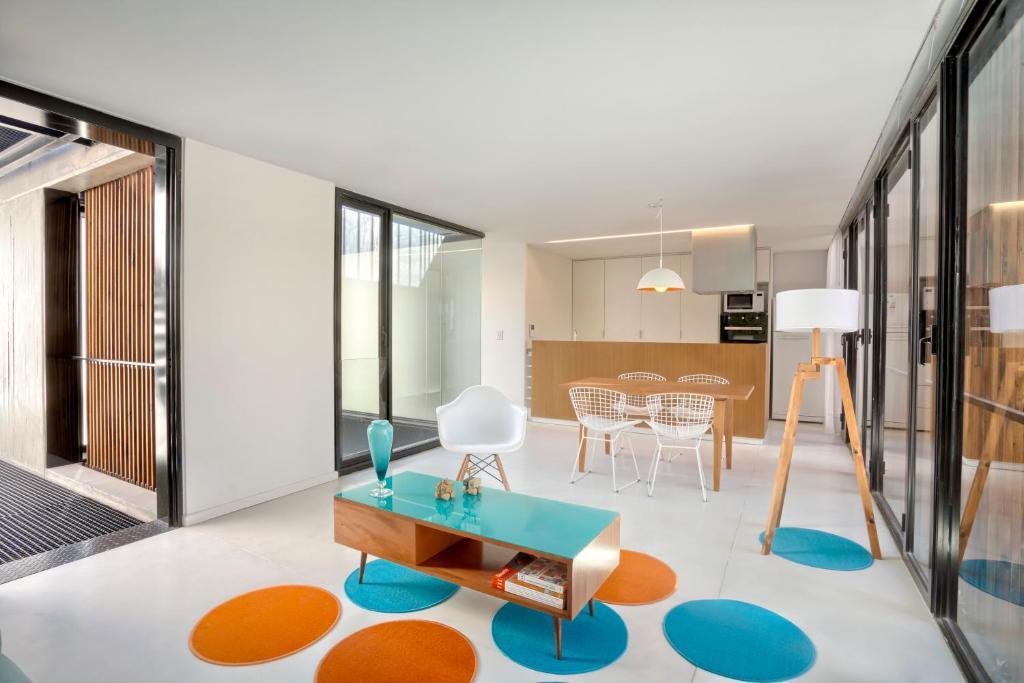 Escala83 Apartamentos