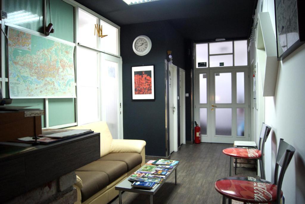 Hostel Old Lab