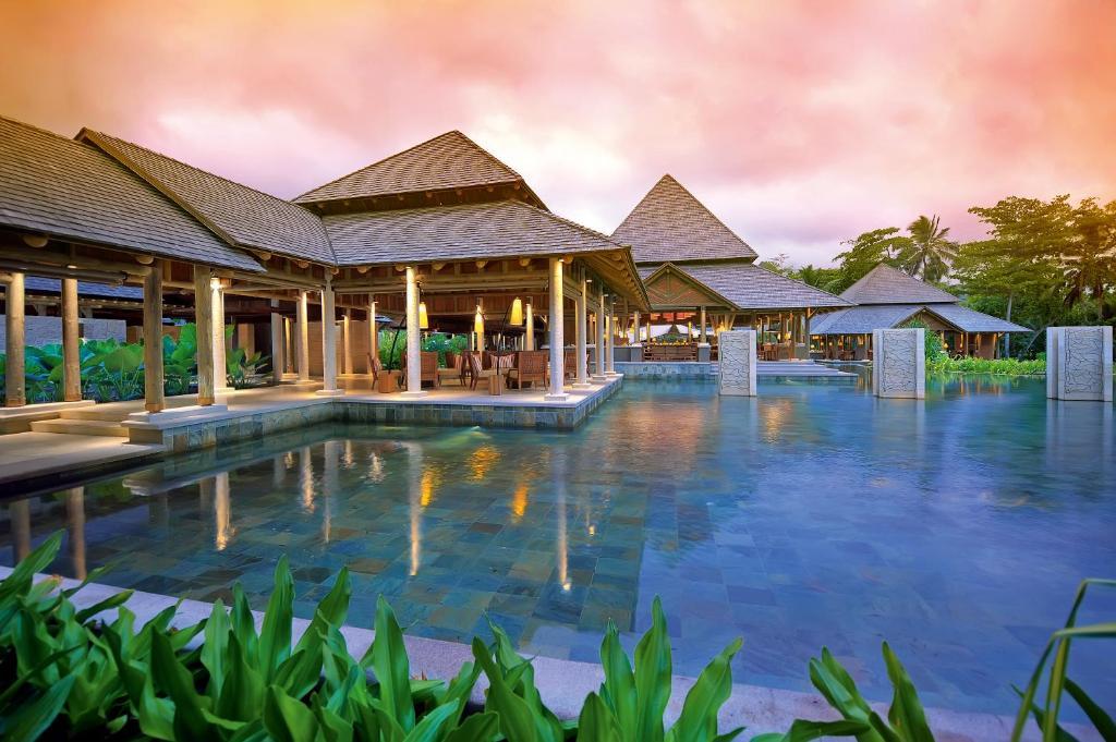 """Картинки по запросу """"Constance Ephelia Resort (Port Glaud) 5*"""""""