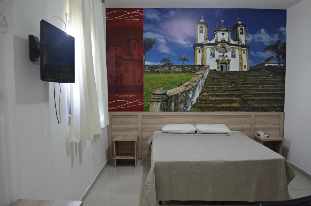 Hotel Grande Minas