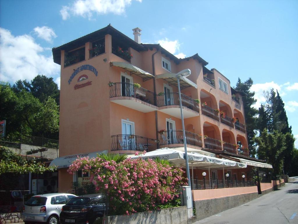 Hotel Volosko