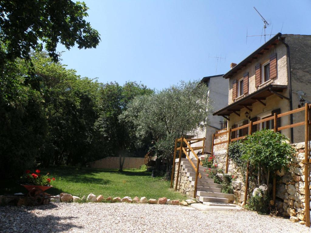 Ca' Spina: Sweet Home in Valpolicella