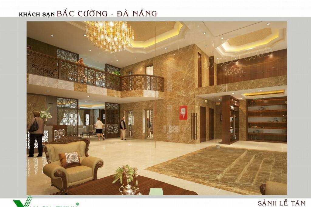 Bac Cuong Hotel Da Nang