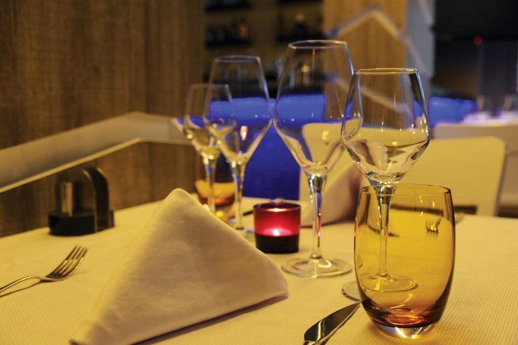 Ресторан / где поесть в Ozgur Bey Spa Hotel
