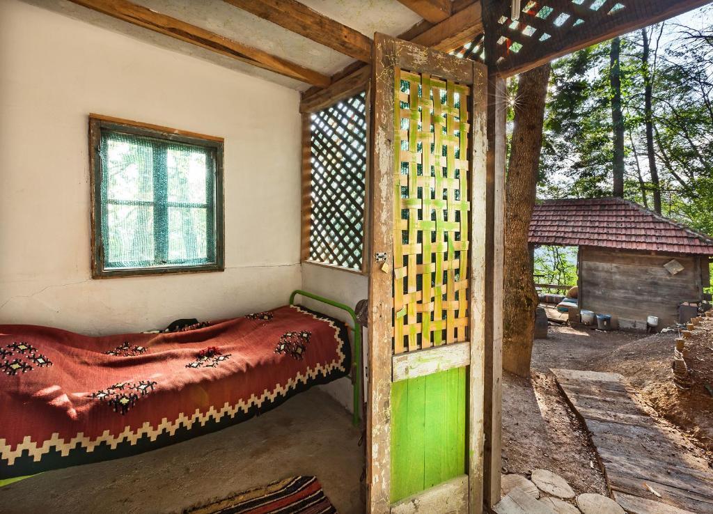 Guest House Veliki Grabovski