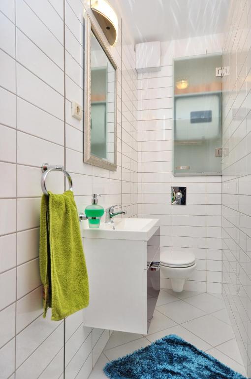 Lux Apartment M&L
