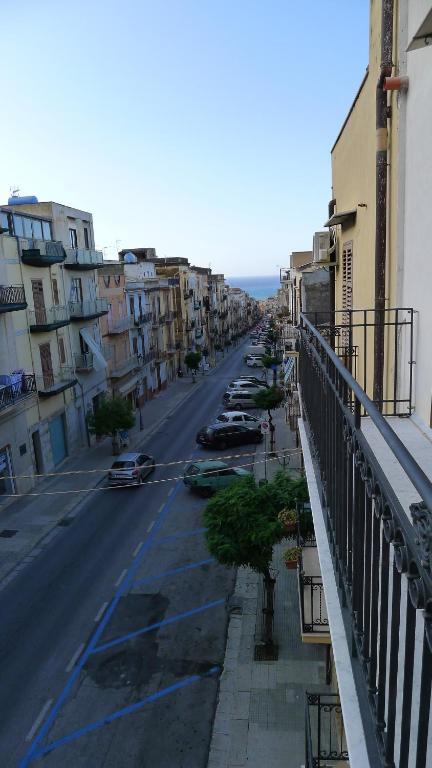 Residence Garibaldi