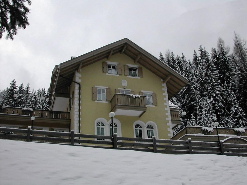 Residence Villa Avisio