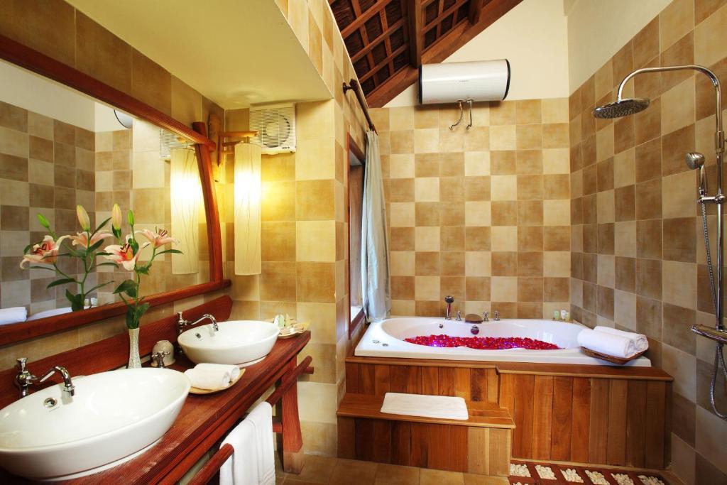 Bungalow 1 Phòng Ngủ
