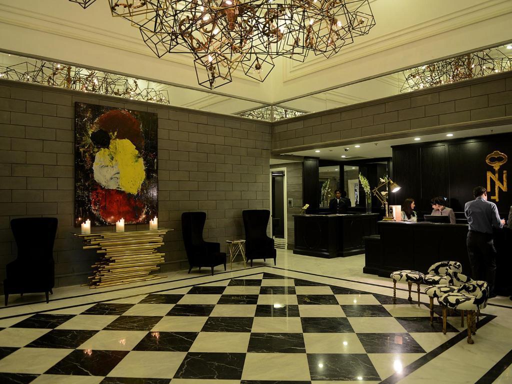 Hotel voor daten in Lahore