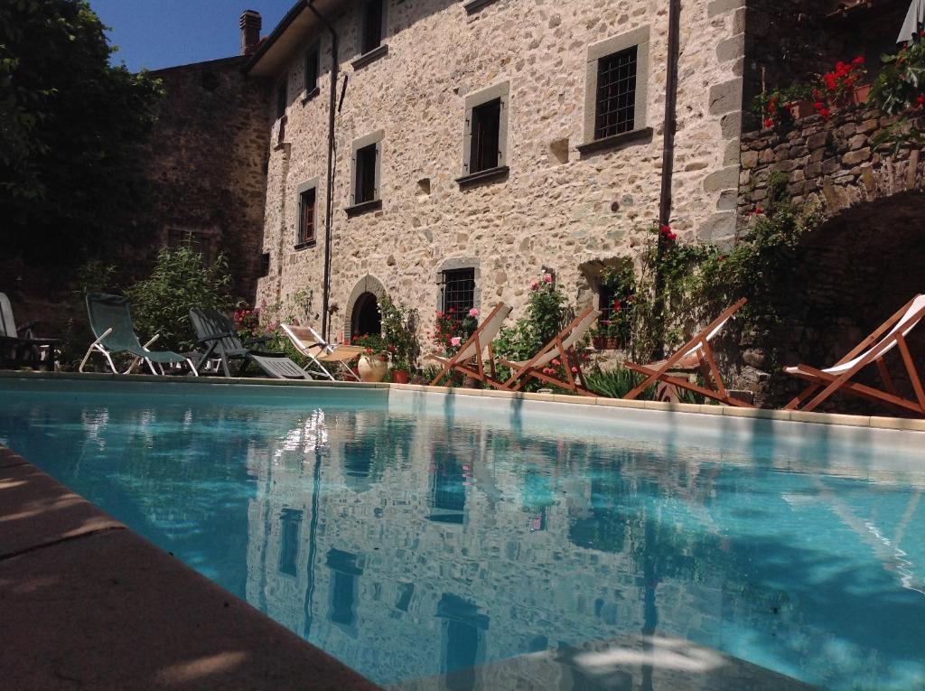 Apartment Palazzo Del Duca Tavernelle Italy Booking Com