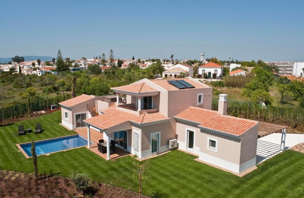 Aguahotels Villas (Portugal Carvoeiro) - Booking.com