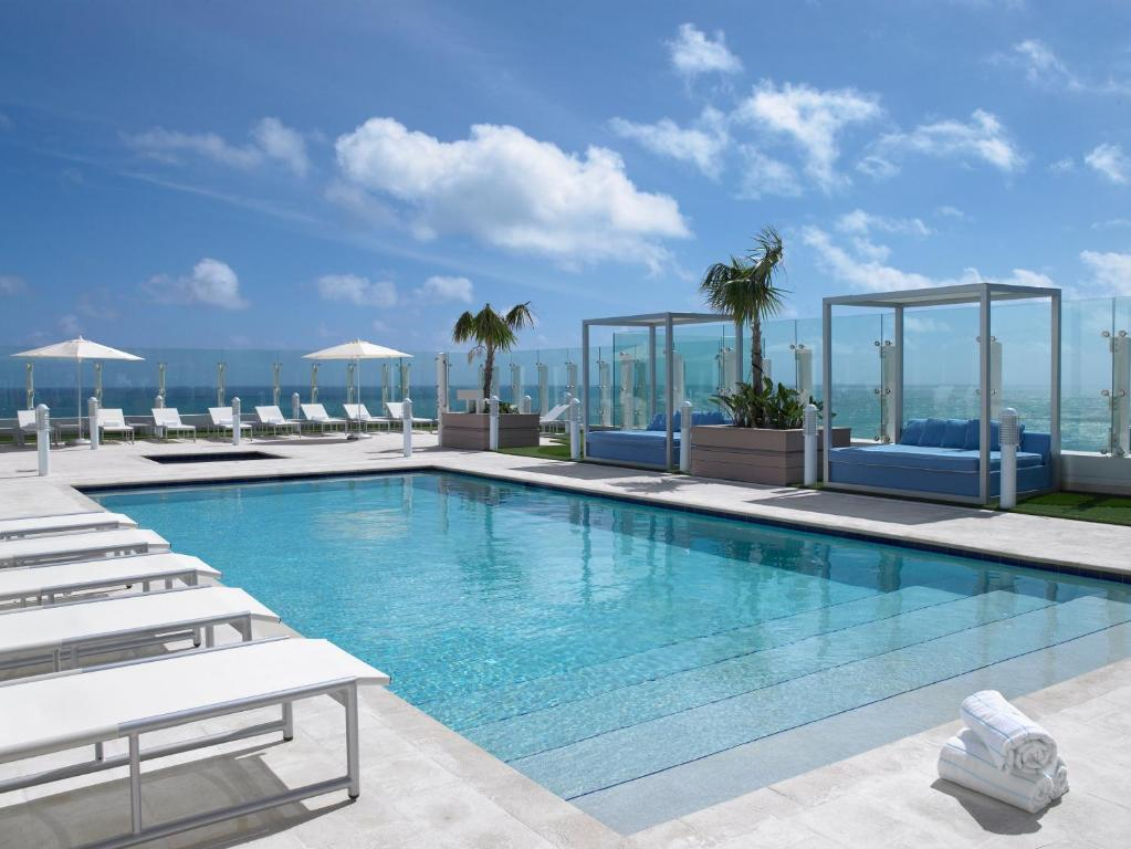 Grand Beach Hotel Surfside Miami