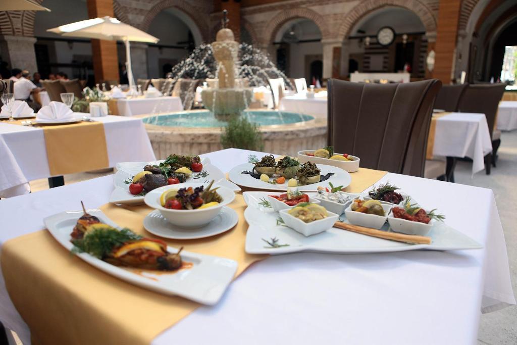 Amasya Tashan Hotel