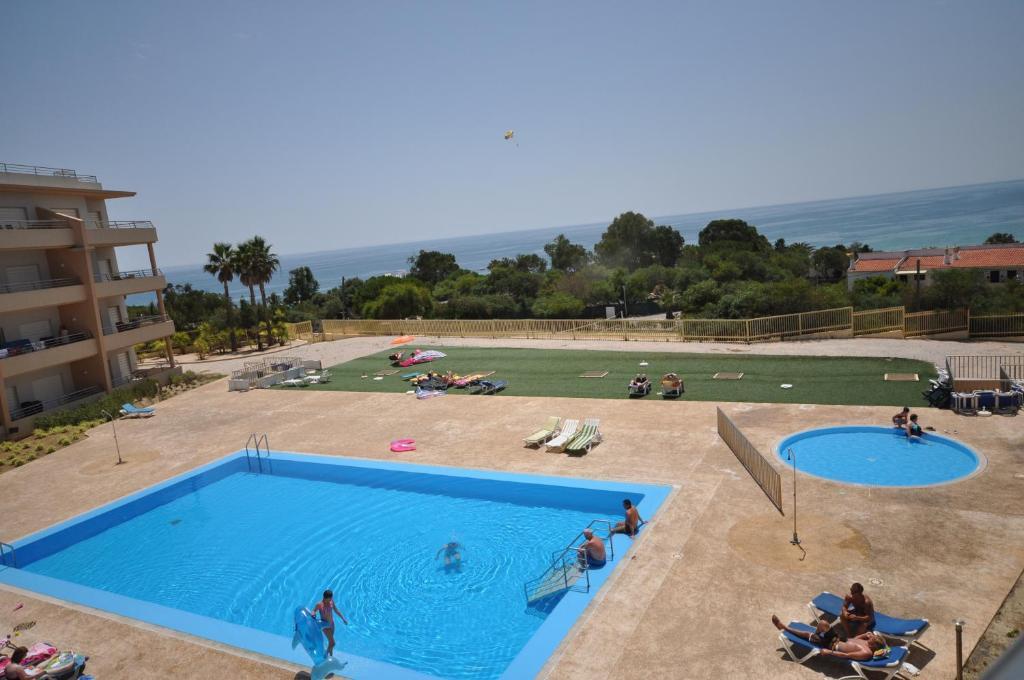 Apartment Quinta Da Barracuda Albufeira Portugal Booking Com