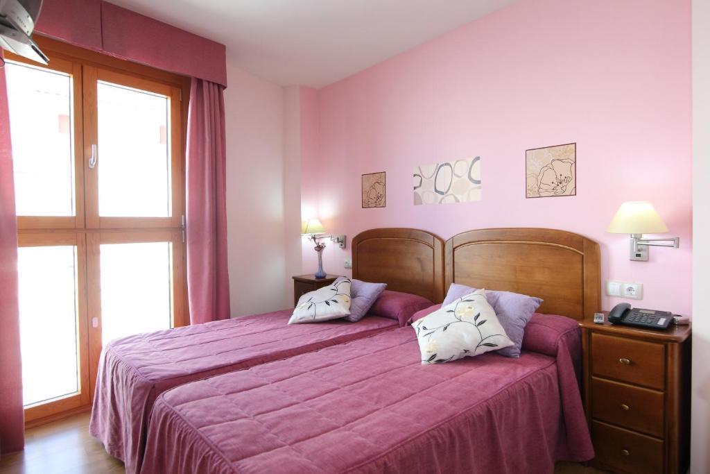 Hostal Campo Real Bed&Breakfast, Campo Real – Precios ...