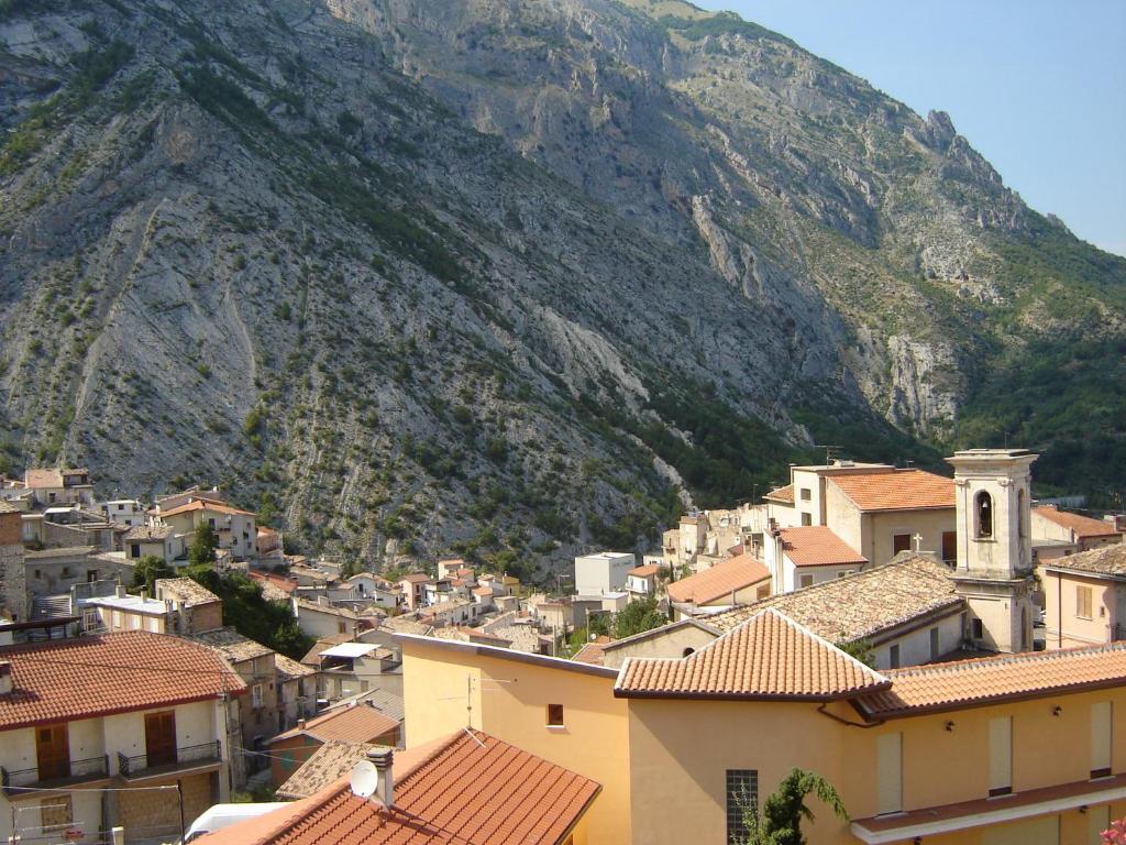 Residence La Piazzetta