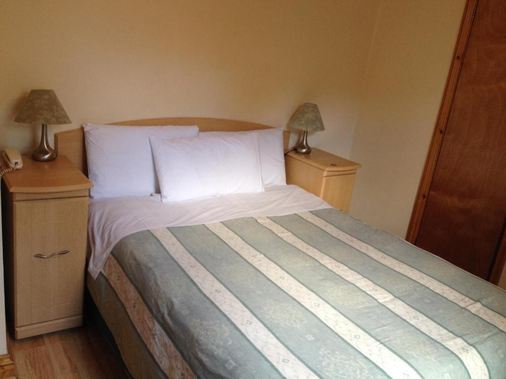Bed and Breakfast Seven Dials Hotel