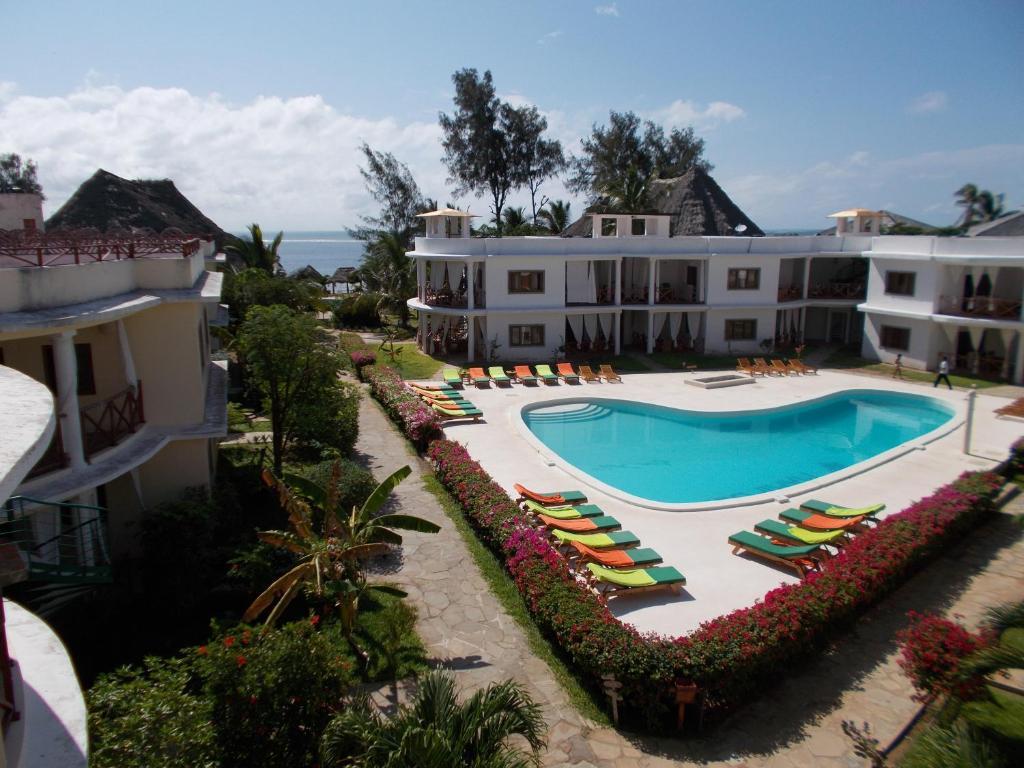 Mariposa Residence 123Kenya