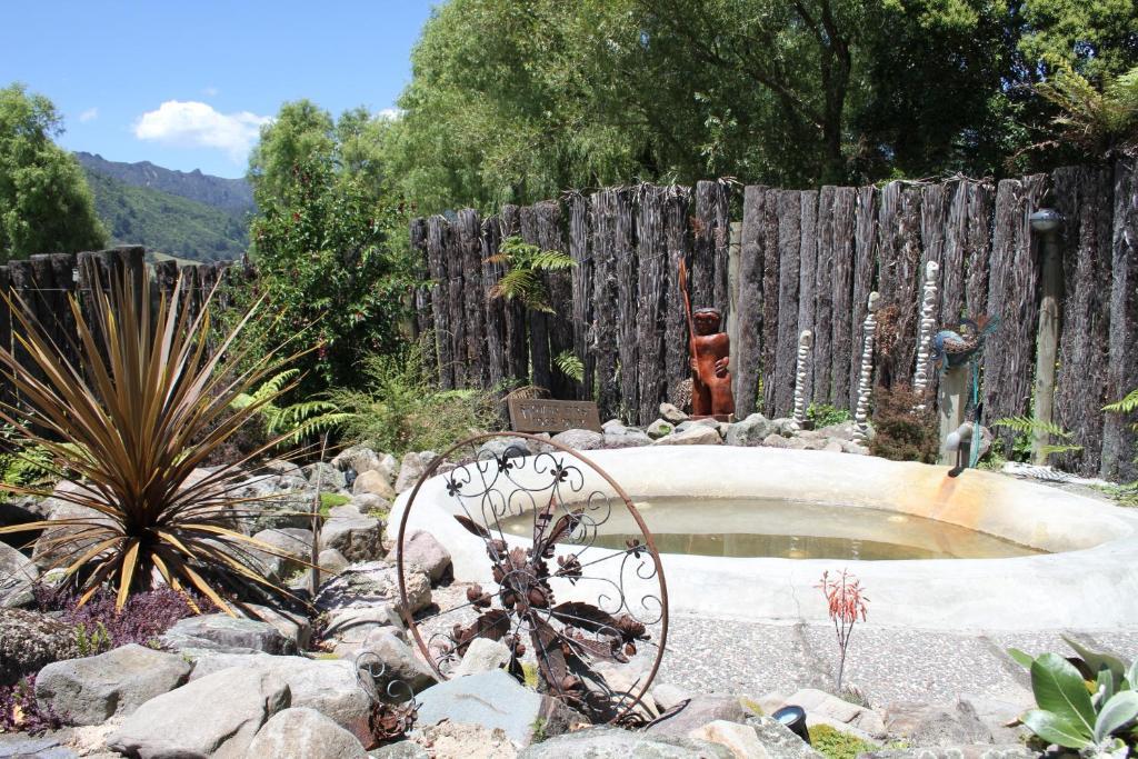 Te Aroha Holiday Park and Motels