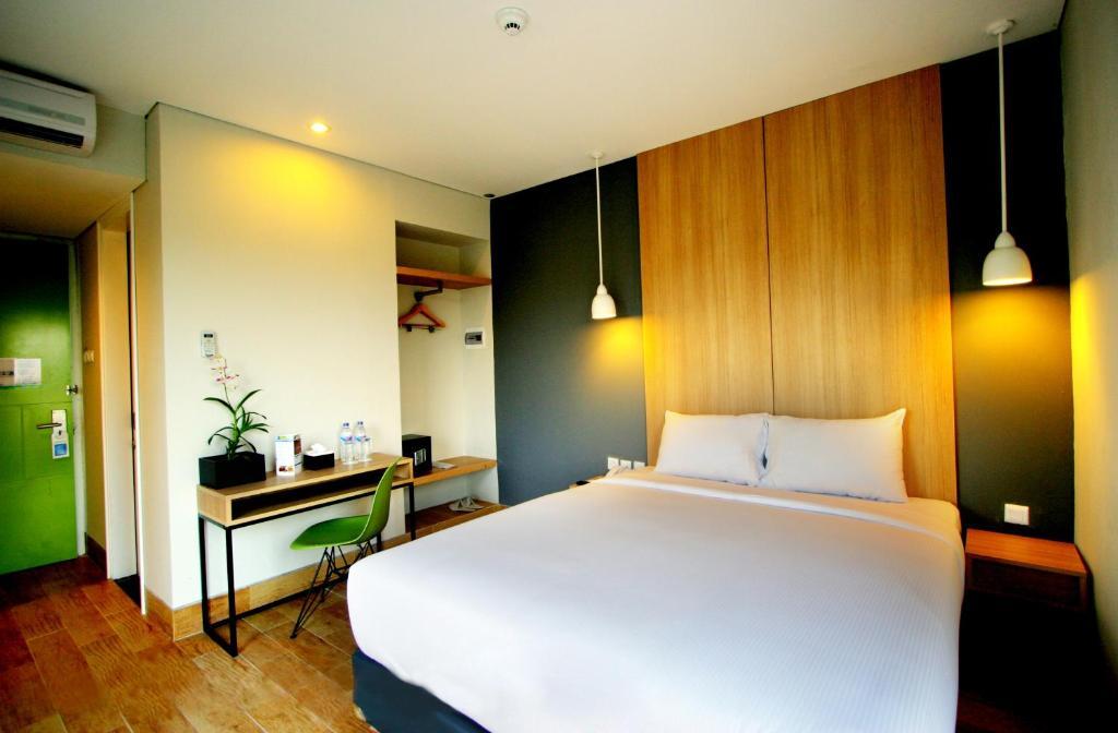 Hasil gambar untuk 3. Hotel Citradream Semarang