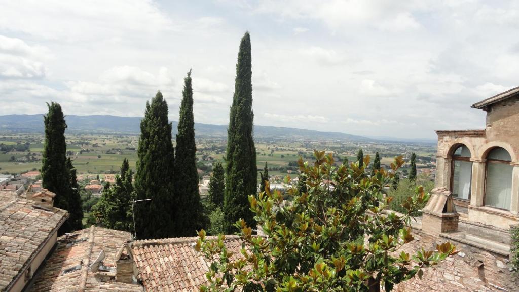 Residence La Terrazza