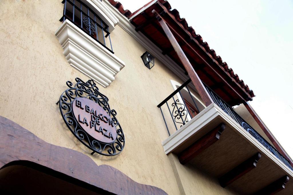 Hotel Boutique Balcón de la Plaza