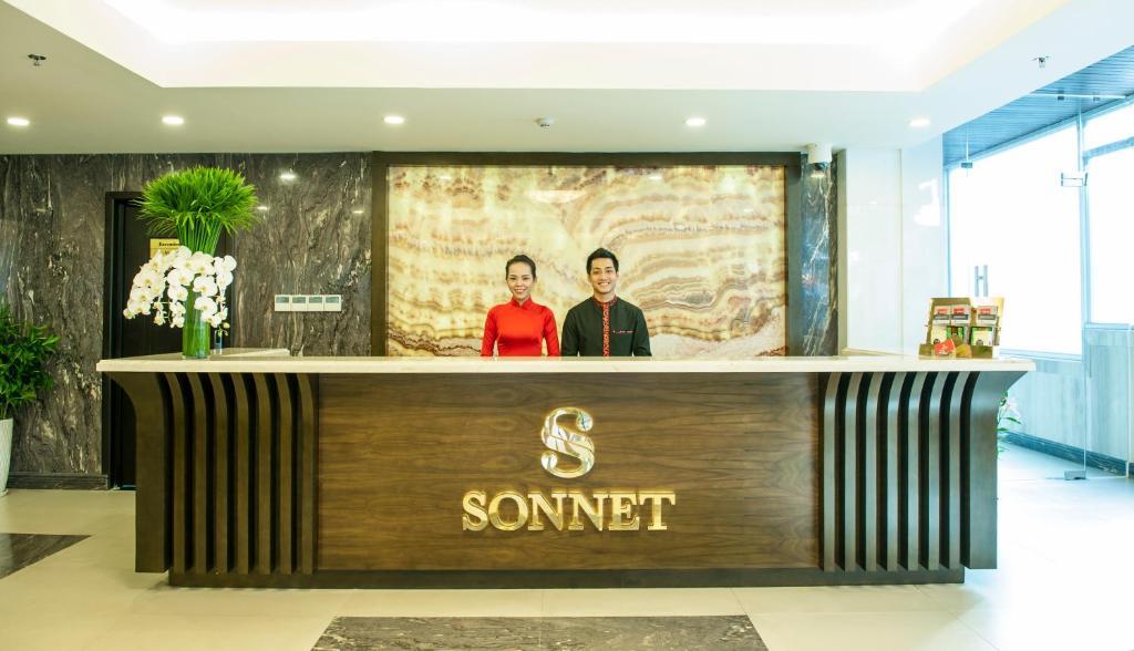 Khách sạn Sonnet Saigon