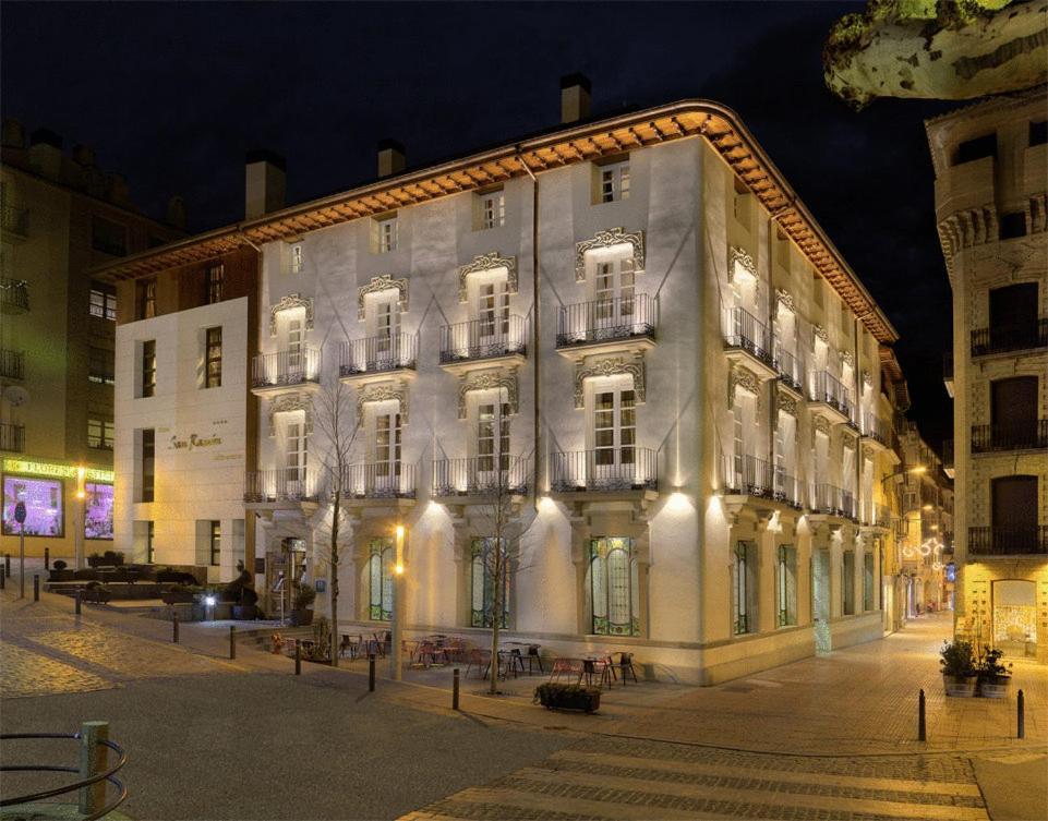 Hotel San Ramón del Somontano (España Barbastro) - Booking.com