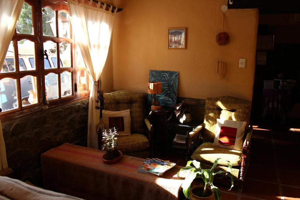 Hostal Antigua Tilcara
