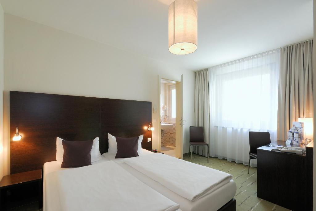 A room at Best Western Hotel am Spittelmarkt