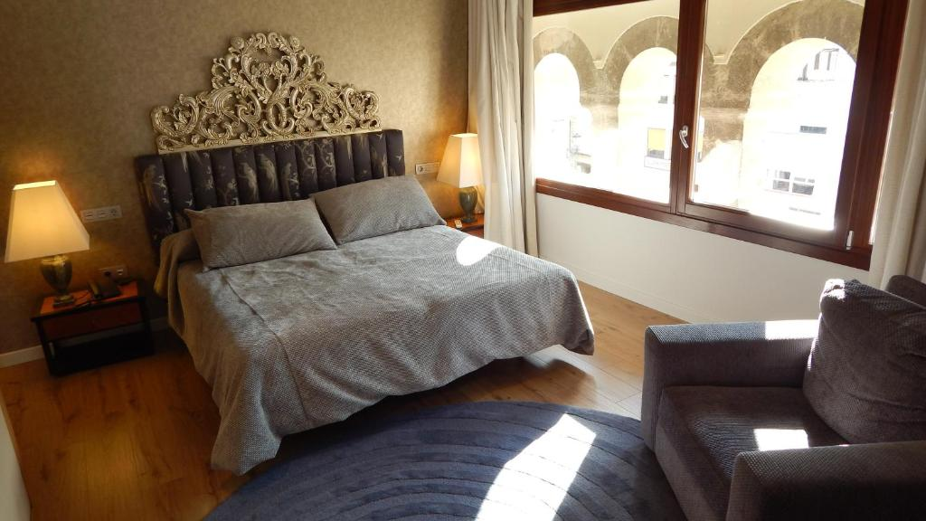 boutique hotels in forcall  7
