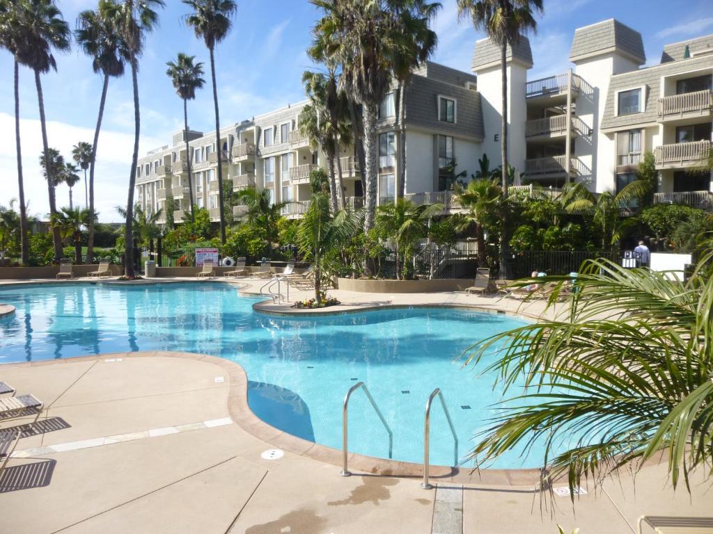 Oceanside Beach Condo Ca Booking
