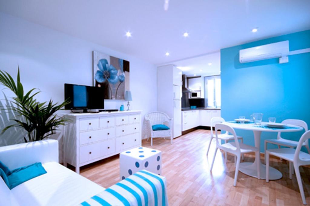 Cosmopolitan Apartment Barcelona