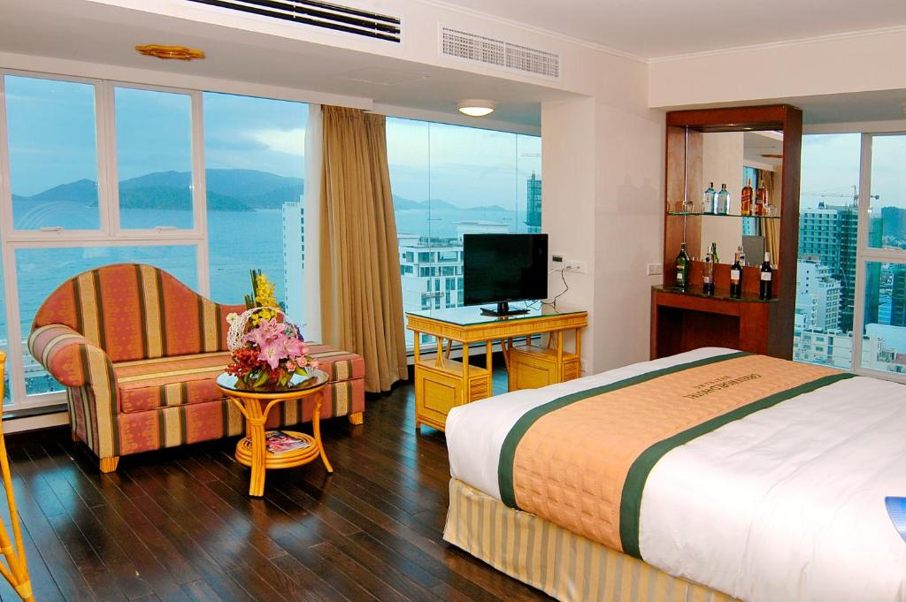 Suite Green
