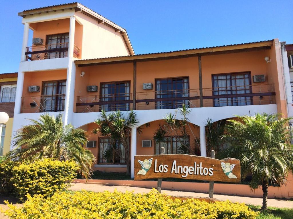 Apart Hotel Los Angelitos (Argentina Federación) - Booking.com