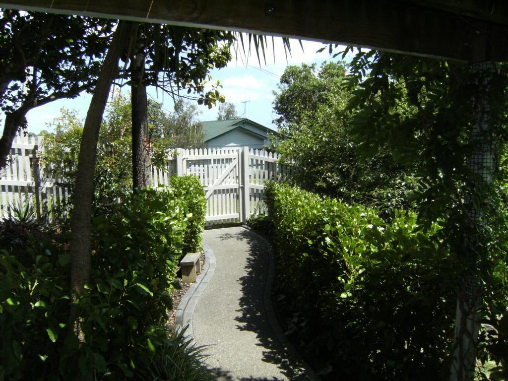Richmond Lodge