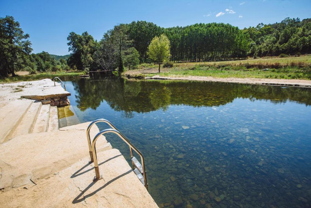 El Pasil Centro de Turismo Rural