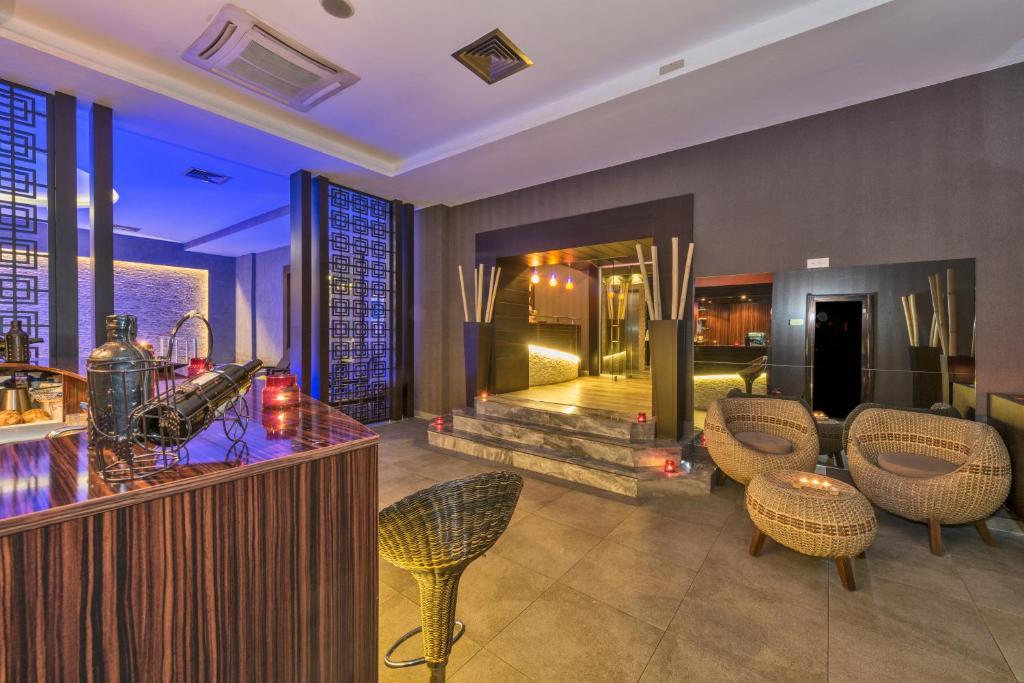 Avantgarde Hotel Taksim