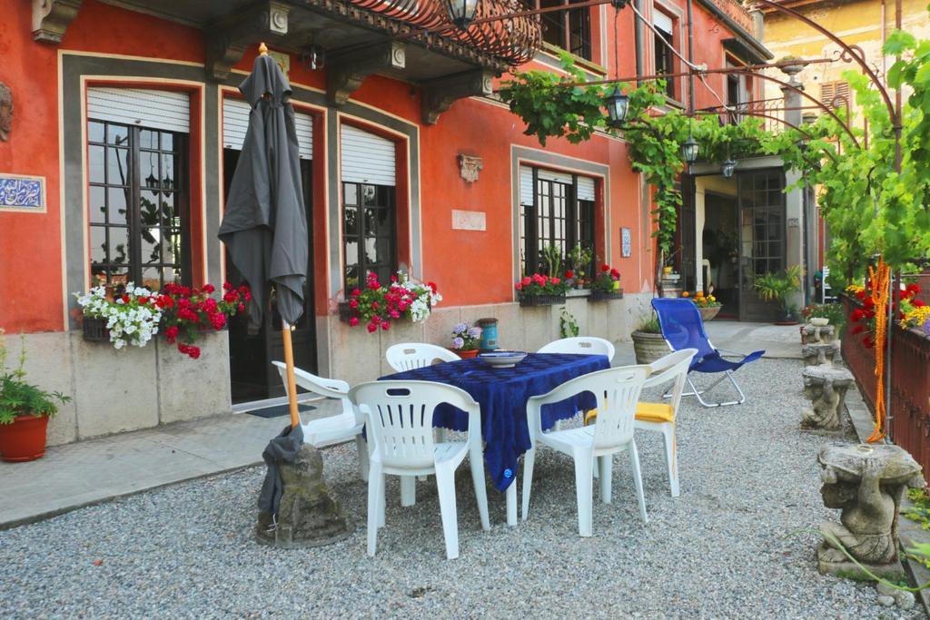 B B La Finestra Sul Fiume Vaprio D'adda Italy Booking Com